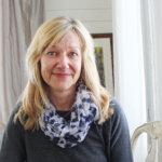 Matkailubloggaaja Tarja Prüssin sielun koti on Suomessa