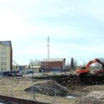 Perustuuko Lempäälän keskustan kehittäminen liian korkeaan väestöennusteeseen?