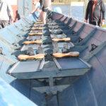 Suunnitteilla uusia venelaitureita Kuokkalaan