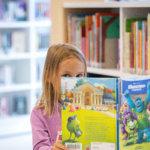 Vesilahden uusi kirjasto avataan asiakkaille
