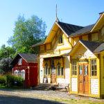 Viehättävä Kuokkalan Museoraitti – Lempäälä-Seuran ja kunnan yhteistoimintaa