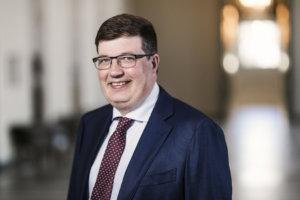 – Pirkanmaa on vihdoin saanut oman statuksensa valtiovallan silmissä, kansanedustaja Arto Satonen iloitsee.