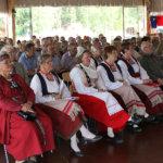 Sakkola-juhlat keräsi runsaan osanoton lauantaina Narvaan. Kuva: Susanna Suoniemi