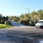 Katepalintien liikenneturvallisuutta parannetaan