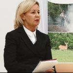 Anne Heusala nousemassa Vesilahden kunnanjohtajaksi