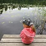 Voitko tarjota lapselle tai nuorelle turvallisen, rakastavan kodin?