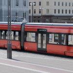 Bussilla Narvasta Hervannan ratikkaan?