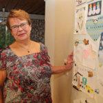 Anja Haliseva kieltäytyi pitkään ehdokkuuksista – Nyt hän haluaa olla tukemassa Vesilahden seurakuntaa