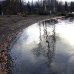 """Lempoisten uimakielto puretaan – """"Mikäli vedessä todetaan noroa, arvioidaan uimisen riskiä uudestaan"""""""
