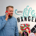 Kimmo Salmi toi Suomeen Crocsit sekä uuden hittituotteen kännyköihin