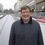 Kokoomuksen Arto Satonen ei julkaisisi yli 100 000 euron vuosituloja tavallisilta yrittäjiltä, palkansaajilta eikä osakkeenomistajilta