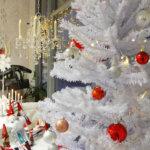 Voittoisa joulusomistus on valon välkettä ja tonttujen puuhaa