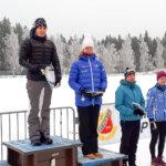 LeKin Sanni Alatalo oli voitokas Kaupin kansallisissa