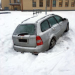 Chevrolet hukassa?