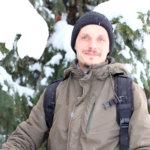 Kalle Leponiemellä on sadan linnun kuvaushaaste