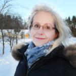 Hallintojohtaja Minna Hutko lähtee Vesilahdesta