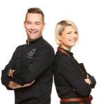 Katja ja Arto Rastas ravintola-alan parhaat yrittäjät