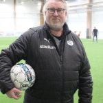 Lempäälän jalkapallo siirtyi vajaa vuosi sitten hallikauteen