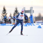 Alatalo kahdeksas nuorten SM-hiihdoissa