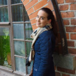 Vesilahden Keskustaa kuluvana vuonna luotsaa 24-vuotias Aino-Riikka Simula
