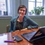 Aluekehitysjohtaja Päivi Myllykangas: Pirkanmaa on ideoiden ja innovaatioiden ehtymätön aarreaitta