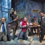 La Bohème -ooppera palauttaa mieleemme aidon boheemisuuden olemuksen
