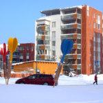 Perhe saa Lempäälästä kodin kirkkaasti Tamperetta halvemmalla