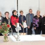 Lempäälän Eläkkeensaajilla juhla