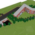 Kahden miljoonan euron laina Sääksjärven seurakuntatalon rakentamiseen