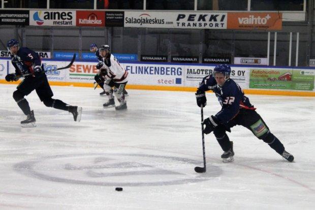 Antti Tuisku Armeija