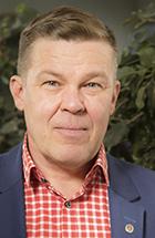 Haavisto Jussi