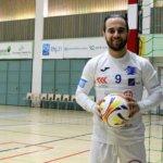 Futsal-Liigan loppuhuipennus saamassa lempääläisväriä