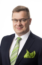 Pentti Hakanen