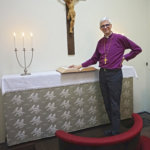 Piispa Matti Revon joulukirje: Piinasta pelastukseen