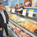Kauppiasyrittäjä Marko Strand K-Citymarket-ketjun johtokunnan puheenjohtajistoon ja K-ruokakauppiasyhdistyksen hallitukseen