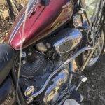 Mitkä tehdä, jos toimiva ruohonleikkuri, mopo tai moottoripyörä ei käynnisty talven jäljiltä  –  Kone käyntiin näillä konsteilla