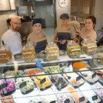 Suomen suosituin panini ansaitsi oman pikaruokaravintolansa, Snellman-konserni testaa uutta konseptiaan Tampereella