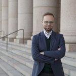 """EU-vaaliehdokas Olli-Poika Parviainen: """"Suomella on tärkeä rooli EU:n ja Venäjän välisessä dialogissa"""""""