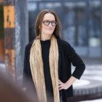 """EU-vaaliehdokas Petra Schulze Steinen: """"Pieni jäsenmaa vaikuttaa asiantuntemuksella"""""""