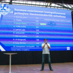 Liikunta-avustuksia jaettiin Lempäälässä 21 yhdistykselle – uudelle lentopalloseuralle heti tuhansia euroja tukea