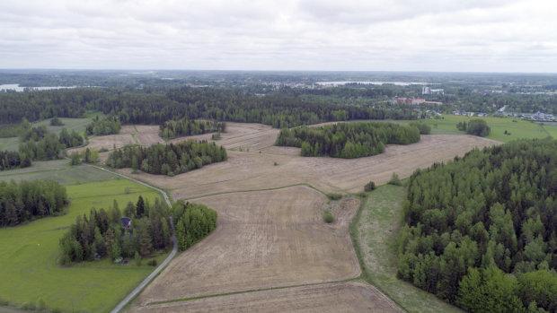 Haurala, Lempäälä