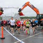 Ideapark-juoksu aikaistuu tänä vuonna parilla viikolla: perinteinen juoksutapahtuma juostaan 13. kerran
