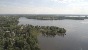 Lempäälä, Kirkkojärvi