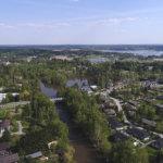 Lempäälän kunta ylitti 24 000 asukkaan rajan