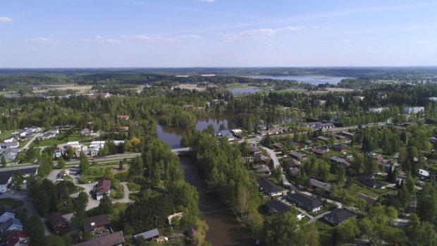 Lempäälä, Kuokkalankoski