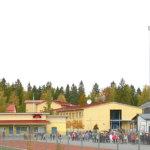 Sääksjärvelle Lempäälän lukion etäpiste