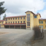 Väistötilat Sääksjärven koululle elokuuhun mennessä – 10-luokkaisen tilaelementtikoulun kuukausihinta 26 100 euroa
