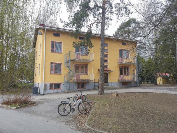 Vesilahden Koulu