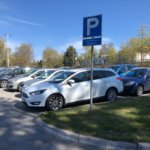 Autopaikkojen tilanne on surkea Lempäälän terveyskeskuksessa  –  Kunnallinen parkkitalo on ratkaisu