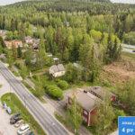 Sääksjärvitaloa myydään nettihuutokaupassa – Maakuntamuseo säilyttäisi mutta rakennukselle on myönnetty purkulupa